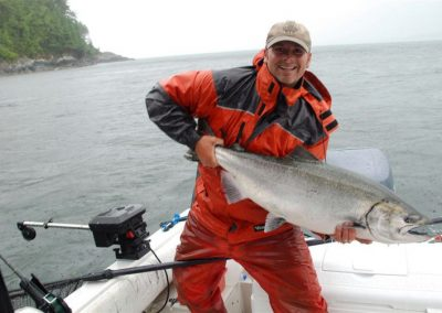 Let Us Introduce You To: B.C. Fishing Charters