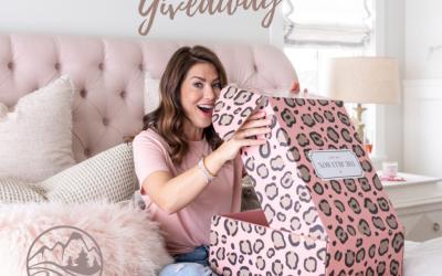 Jilly Box Giveaway